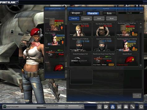 discord point blank indonesia ehenk point blank indonesia