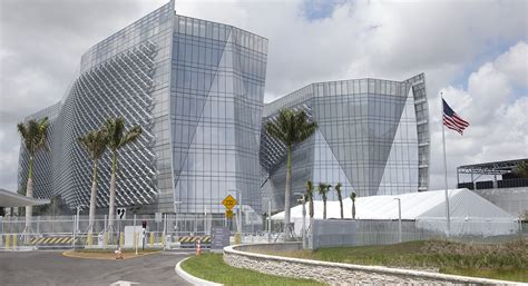 The Office Miami by 750k Sculpture Sickened Fbi Workers In Miami