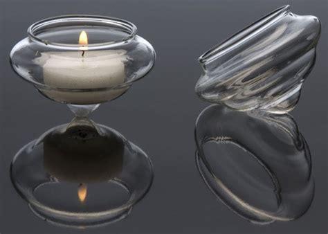 schwimmkerzenhalter porzellan glas glas - Schwimmkerzenhalter Glas
