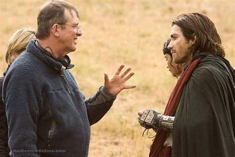 back on sands of time prince of director mike newell on being back in