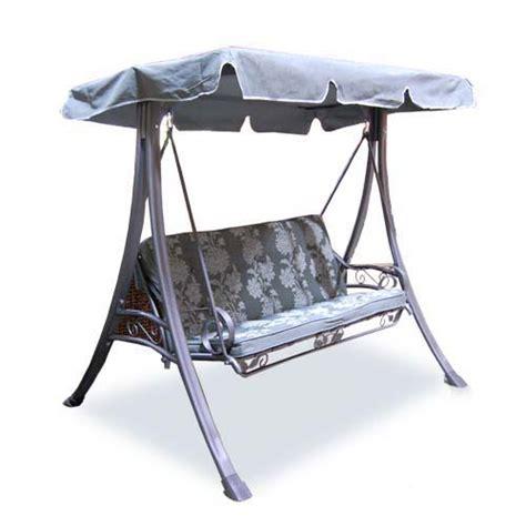 Kmart Patio Swing Cushions Kmart Martha Stewart Amelia Island Swing Replacement