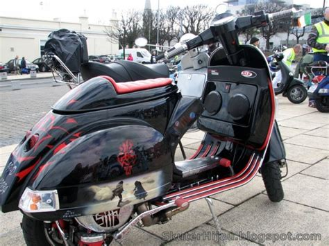 Pin Mpg Hijau 1999 vespa px200 for sale in dublin from 454spider