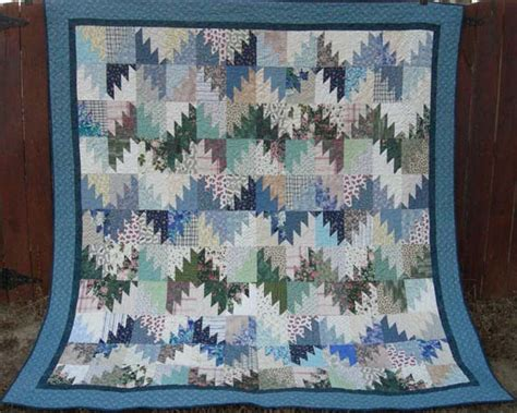 quilt pattern delectable mountains quiltville s quips snips scrappy mountain majesties
