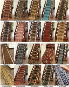 Rug Runners For Stairs Cheap by Lima Thick Stair Carpet Runner Any Length Extra Long Wide