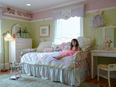 girls bedroom shabby chic shabby chic girl s room traditional bedroom new york