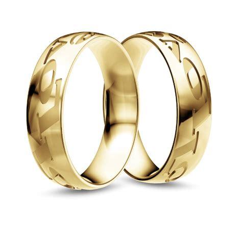 eheringe ohne stein eheringe shop trauringe 585 gelbgold ohne stein