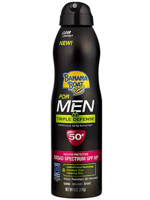 target banana boat men s sunscreen only 1 87 become a - Banana Boat Men S Sunscreen
