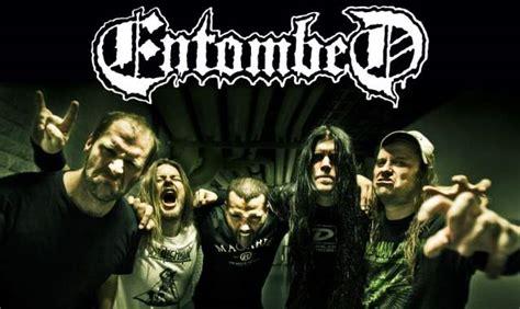 Album Pushed Back by Entombed New Album Pushed Back To 2014 Dead Rhetoric