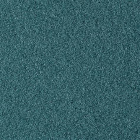 upholstery fabric wool the season wool collection wool melton teal discount
