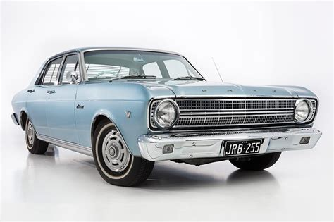 1966 68 Ford Falcon XR: Buyers' Guide
