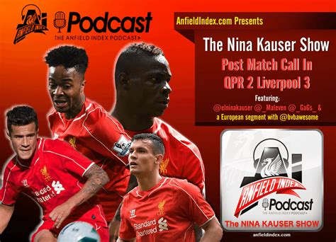 92 3 the fan podcast anfield index podcast anfield index