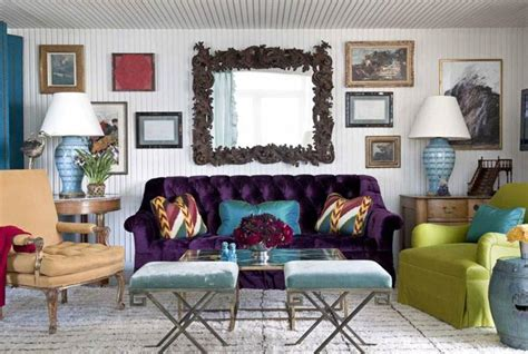 eclectic living rooms 20 modern eclectic living room design ideas rilane