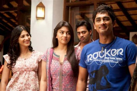 Serial Cantik Runaway Summer Boy siddharth finds a new market in tamil