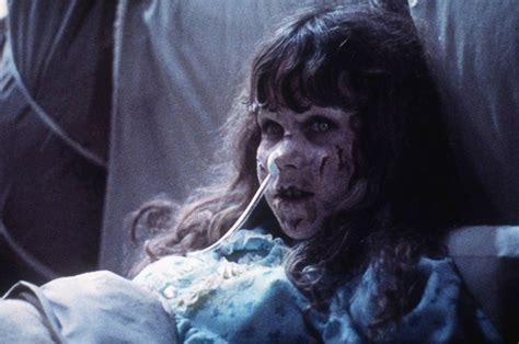 exorcist new film will linda blair cameo on fox s the exorcist