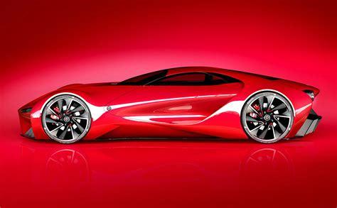 Alexanders Alfa Romeo Alfa Romeo Or Alfa Juliet Yanko Design