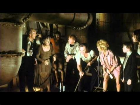 the poseidon adventure the cast looks back youtube the poseidon adventure the cast looks back youtube