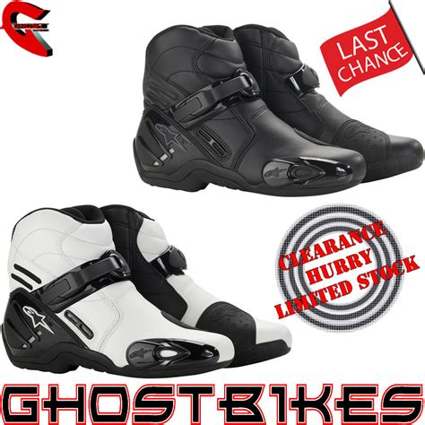 short motocross boots alpinestars s mx smx 2 short ankle summer sports motorbike