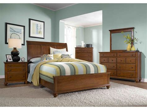 walnut bedroom furniture decorating with walnut furniture guaranteed a fine