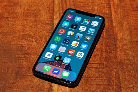 iphone x the iphone x will push apple ahead of samsung once and for