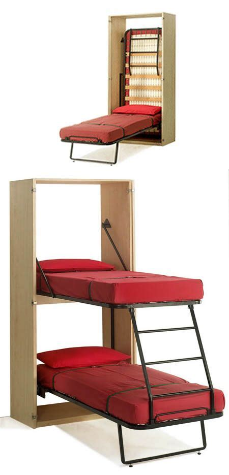 bunk beds for small spaces 11 space saving fold down beds for small spaces furniture
