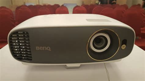 Projector Benq Di Malaysia benq launches w1700 4k hdr projector in malaysia hitech