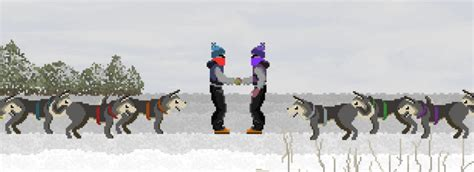 sled saga sled saga is as much about racing as it is husbandry polygon