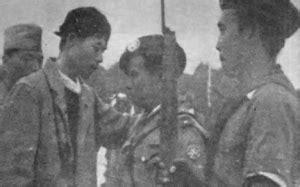 film biografi jendral sudirman balada letnan kebal peluru arsip indonesia