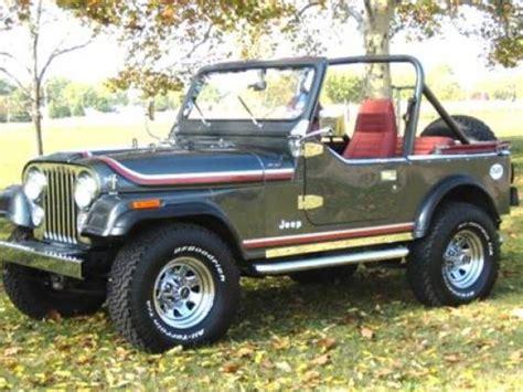 85 jeep cj7 85 jeep cj7 vroom vroom