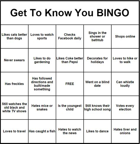 human bingo template get to you bingo office competitiveness