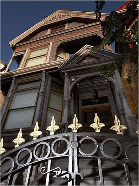 grateful dead house take a san francisco rock tour boston com