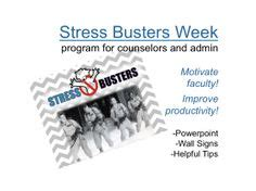 131 stress busters and mood boosters for how to help ease anxiety feel happy and reach their goals books morale on staff morale principal