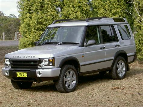 land rover discovery photos 1 on better parts ltd