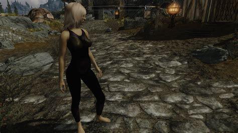 how to create cute character on skyrim steam community skyrim female skin mod female modesty skin at skyrim nexus