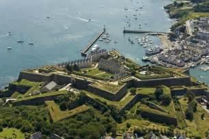 Citadelle vauban hotel musee le palais belle ile en mer france