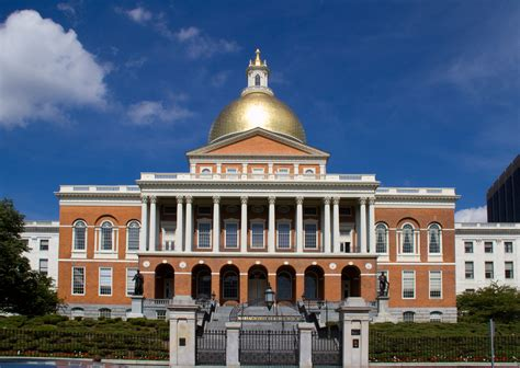 massachusetts house massachusetts state house tony hisgett flickr