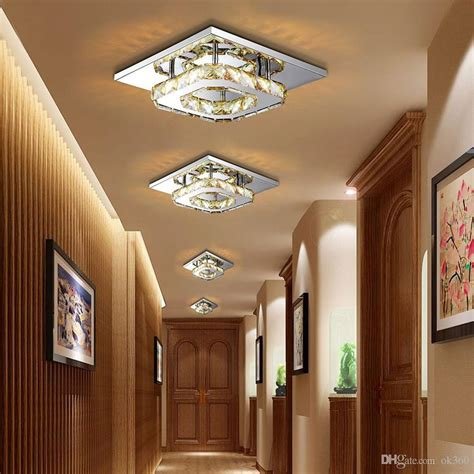 modern hallway ceiling light fixtures stabbedinback