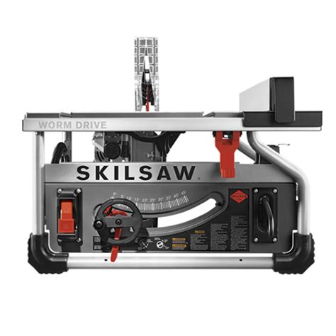 Skil 10 Table Saw by Skil Spt70wt 22 10 Quot Worm Drive Table Saw