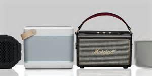 Room Decorating App 14 best bluetooth speakers in 2016 top portable wireless