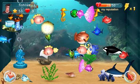 Free Online Home Decorating Games fish live android apps on google play