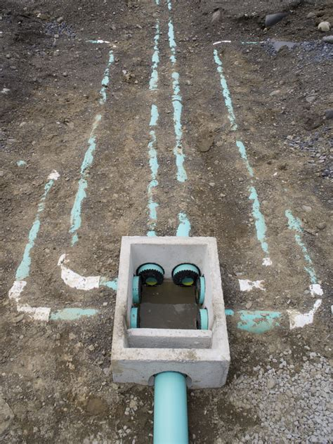 septic system  hudson valley