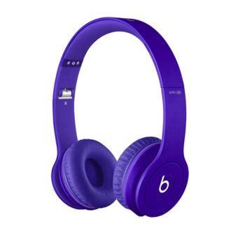 Headset Beats Hd N2s9 casque beats hd by dr dre monochromatic purple casque audio achat prix fnac