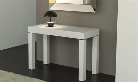 tavolo allungabile fino a 3 metri consolle allungabile fino a 3 metri groupon goods