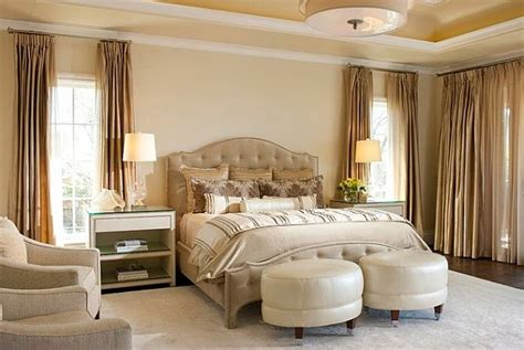 elegant master bedrooms how to create a five star master bedroom