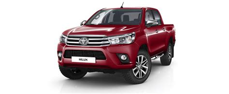 Lu Toyota catalogue et galerie toyota hilux toyota chartres