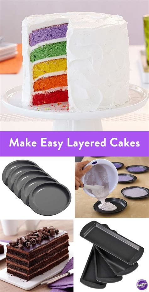 easy bake games secrets to decorating layer cakes 17 best images about cake hacks baking tips on pinterest