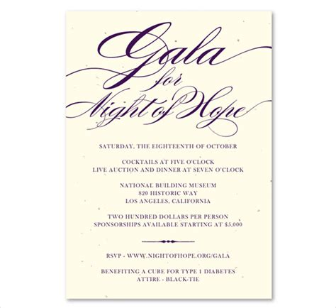 free templates for business event invitation formal business invitation template best free home