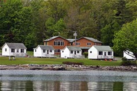 pet friendly cabin rentals bar harbor maine