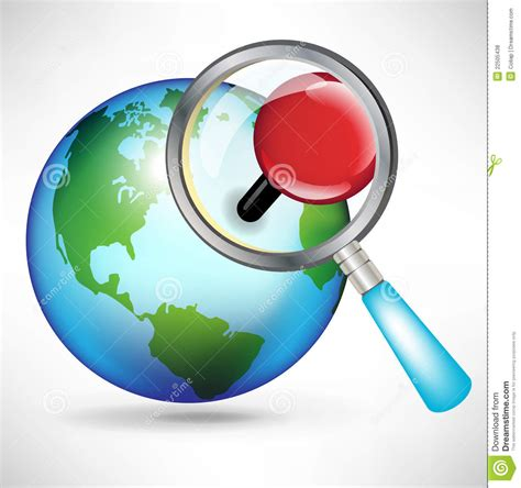 Global Search Global Search Royalty Free Stock Photos Image 22505438