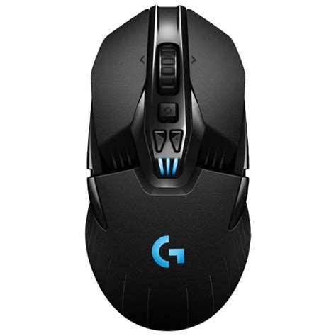 Mouse Logitech G900 logitech g900 chaos spectrum wireless usb optical gaming mouse 910 004558 gaming mice best