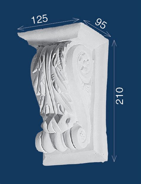 Decorative Plaster Corbels bailey interiors architectural plaster cornice plaster corbel catalogue